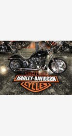 2002 Harley-Davidson Softail for sale 200651094