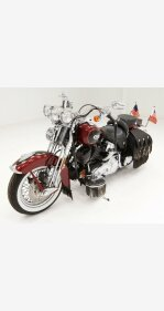 2002 Harley-Davidson Softail for sale 200654475