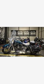 2002 Harley-Davidson Softail for sale 200667010