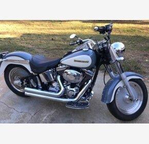 2002 Harley-Davidson Softail for sale 200673562