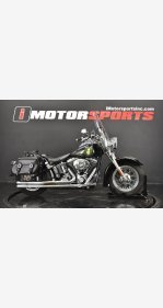 2002 Harley-Davidson Softail for sale 200674778
