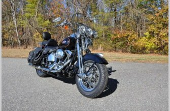 2002 Harley-Davidson Softail for sale 200691762