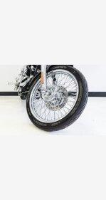 2002 Harley-Davidson Softail for sale 200710584
