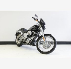 2002 Harley-Davidson Softail for sale 200710584