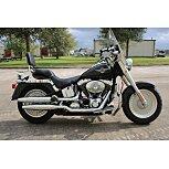 2002 Harley-Davidson Softail for sale 200725170