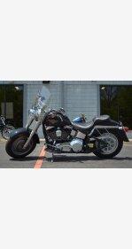 2002 Harley-Davidson Softail for sale 200747900