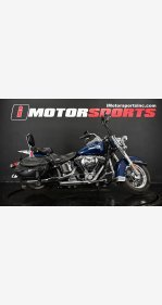 2002 Harley-Davidson Softail for sale 200786079