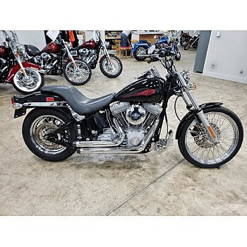 2002 Harley-Davidson Softail for sale 200788782