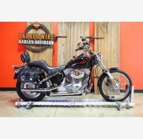 2002 Harley-Davidson Softail for sale 200789124