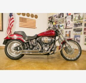 2002 Harley-Davidson Softail for sale 200795757
