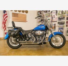 2002 Harley-Davidson Softail for sale 200795760