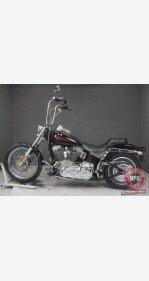 2002 Harley-Davidson Softail for sale 200812829