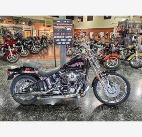 2002 Harley-Davidson Softail for sale 200816084