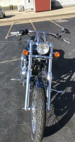 2002 Harley-Davidson Softail for sale 200816451