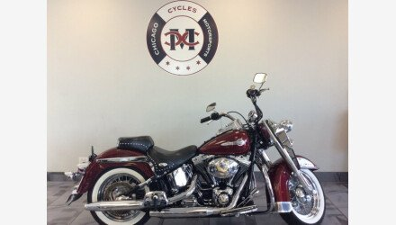 2002 Harley-Davidson Softail for sale 200838286