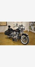 2002 Harley-Davidson Softail for sale 200904011
