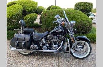 2002 Harley-Davidson Softail for sale 200940166
