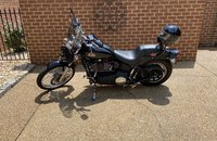 2002 Harley-Davidson Softail Night Train for sale 200945759
