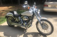 2002 Harley-Davidson Softail Deuce for sale 200968049