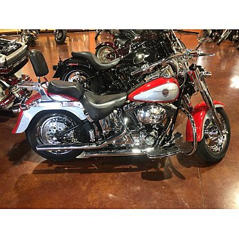 2002 Harley-Davidson Softail for sale 200970054