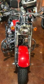 2002 Harley-Davidson Softail for sale 200970054