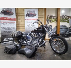 2002 Harley-Davidson Softail for sale 200990138
