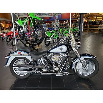 2002 Harley-Davidson Softail for sale 200991948
