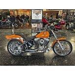 2002 Harley-Davidson Softail for sale 201033385