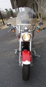 2002 Harley-Davidson Softail for sale 201046770
