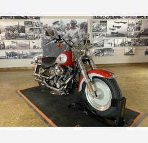 2002 Harley-Davidson Softail for sale 201048875