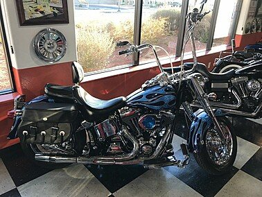 2002 Harley-Davidson Softail for sale 201059724
