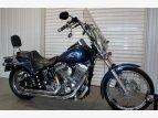 2002 Harley-Davidson Softail for sale 201061972
