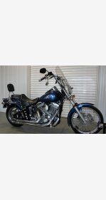 2002 Harley-Davidson Softail for sale 201061972
