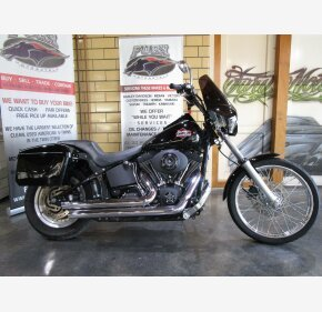 2002 Harley-Davidson Softail for sale 201067915