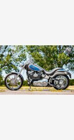 2002 Harley-Davidson Softail for sale 201070235