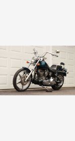 2002 Harley-Davidson Softail Standard for sale 201072865
