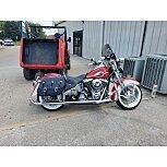2002 Harley-Davidson Softail for sale 201123414