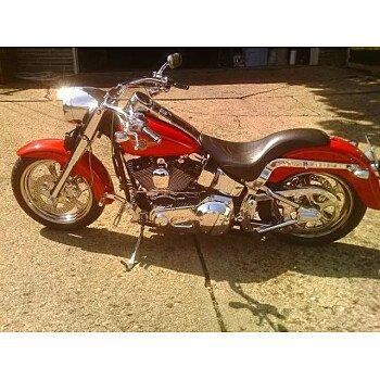 2002 Harley-Davidson Softail for sale 201154316