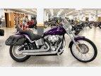 2002 Harley-Davidson Softail for sale 201159284
