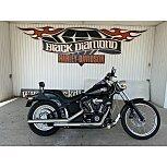 2002 Harley-Davidson Softail for sale 201164519