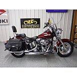 2002 Harley-Davidson Softail for sale 201167817