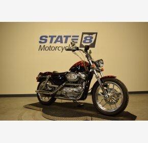2002 Harley-Davidson Sportster for sale 200704863