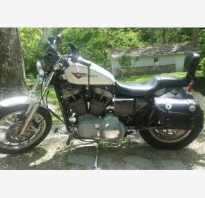 2002 Harley-Davidson Sportster for sale 200726516