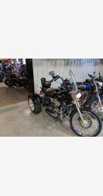2002 Harley-Davidson Sportster for sale 200780263