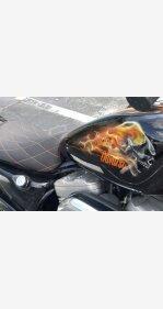 2002 Harley-Davidson Sportster for sale 200811338