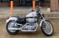 2002 Harley-Davidson Sportster for sale 200824920