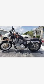 2002 Harley-Davidson Sportster for sale 200840338
