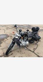 2002 Harley-Davidson Sportster for sale 200893793