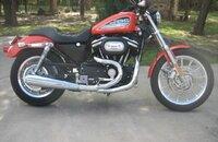 2002 Harley-Davidson Sportster for sale 200902497
