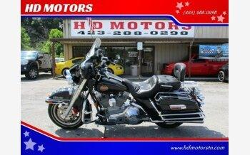 2002 Harley-Davidson Touring for sale 200625987